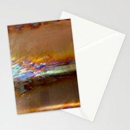 copper blaze Stationery Cards