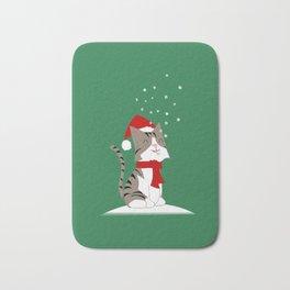 Christmas Time Hannah Bath Mat