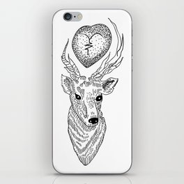 Louis Tomlinson tattoo iPhone Skin