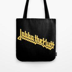Jabba Rolla Tote Bag