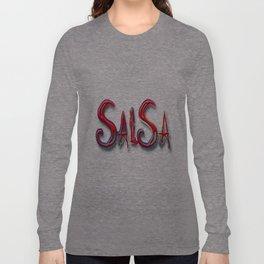 Salsa Santa Rosa Long Sleeve T-shirt