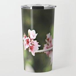 Whisp of Spring Travel Mug