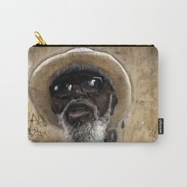 Times Square Preacher Carry-All Pouch