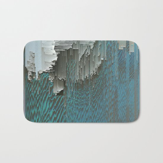 slvrlnng Bath Mat