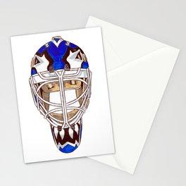 Potvin - Mask Stationery Cards