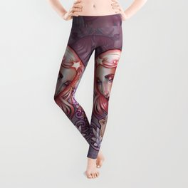 Morning Star Leggings
