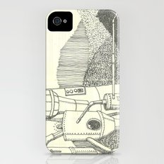 cementera Slim Case iPhone (4, 4s)