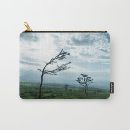 Tanzania Landscape Carry-All Pouch