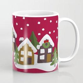 Winter idyll Coffee Mug