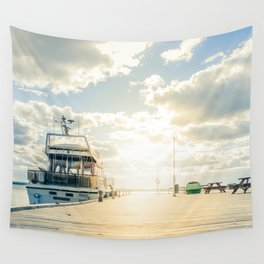 Dokkers Wall Tapestry