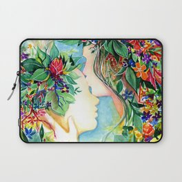 Nature/Nurture Laptop Sleeve