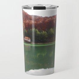 The House Lake Travel Mug