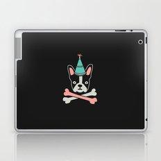Pirate Flag Laptop & iPad Skin