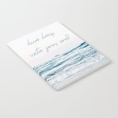 Dive Deep Notebook
