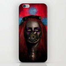 The Answerphone iPhone & iPod Skin