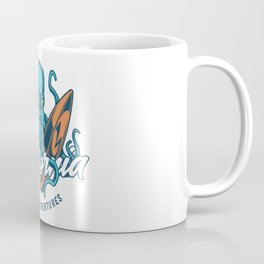California Surf Club Coffee Mug