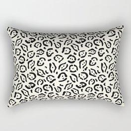 Tribal Cat 1 Rectangular Pillow