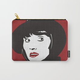 Phryne Carry-All Pouch