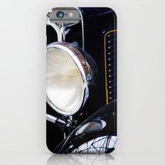Old light iPhone 6s Slim Case