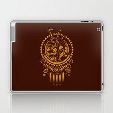 Steampunk 1852 Laptop & iPad Skin