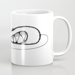 Monstrous Mouse Coffee Mug