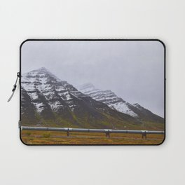 Autumn in the North Slope Laptop Sleeve