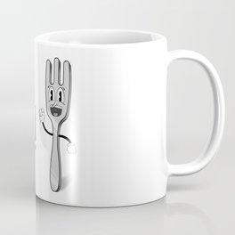 Fork This! Coffee Mug