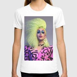 laila mcqueen T-shirt