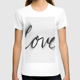 Love Blurred Lines T-shirt
