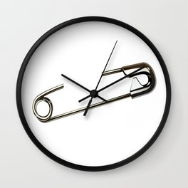 International Symbol of Solidarity Against Hate Wall Clock