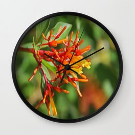 Sorcerer's Apprentice Wall Clock