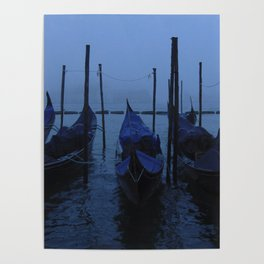 Venice, Grand Canal 2 Poster