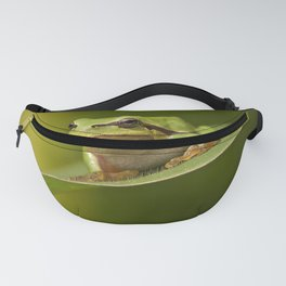 Frog's life Fanny Pack