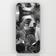 Arcum iPhone & iPod Skin