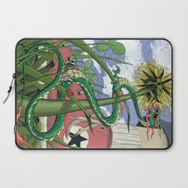 Dragons Unseen  Laptop Sleeve