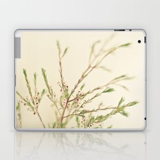 Waxflower Laptop & iPad Skin