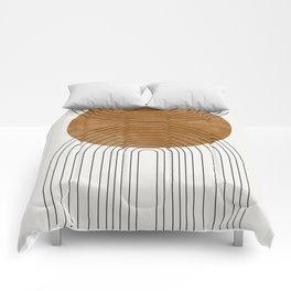 Abstract Flow Comforters