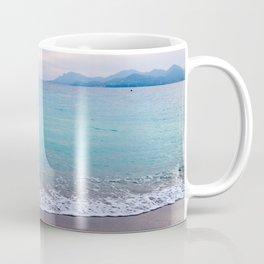 Cannes Coffee Mug