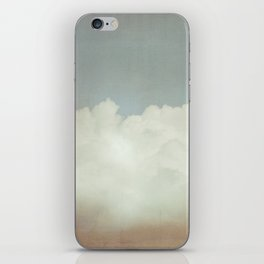 Come With Me, Wendy iPhone Skin