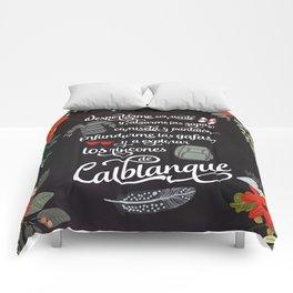 Microaventuras / Calblanque Comforters