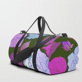 Roses 33 Duffle Bag