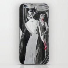Fuck Snow White iPhone & iPod Skin