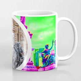 Feminism Mexico Endangered ecopop Coffee Mug