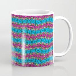 Picket Fences Coffee Mug