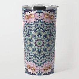 Shaping Realities (Mandala) Travel Mug