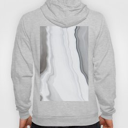 Marble Texture Subtle Natural Luxury Hoody