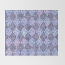 Magic Pattern Throw Blanket