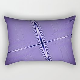 Rabu Rectangular Pillow