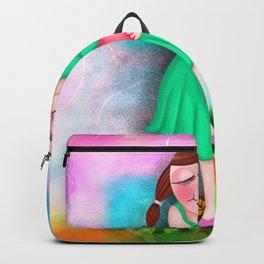 Lovable Backpack