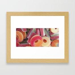 Sweet Treat Framed Art Print